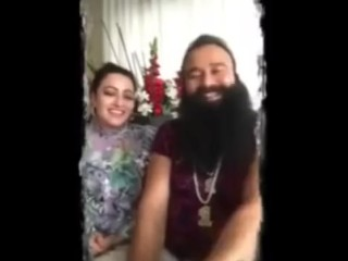 Baba Stumble Over Murder Rahim Coupled With Honeypreet Leaked Sexual Relations Tape